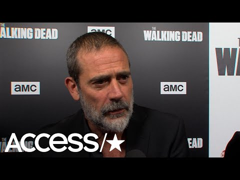 Jeffrey Dean Morgan Says A Post-Rick 'Walking Dead' Has A 'Western Vibe; Greg Nicotero Teases Alpha