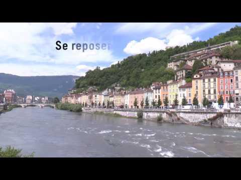 Office de tourisme Grenoble Alpes Métropole - Mai 2016