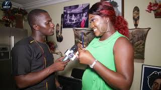 I Don't Talk To Bullet...Wendy Shay Can Never Match Up To My Late Sister Ebony - Ebony's Sister