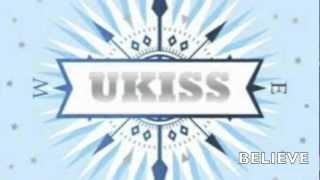 [COVER] U-KISS 유키스 - Believe (고화질)  M/V [by. 이진영]