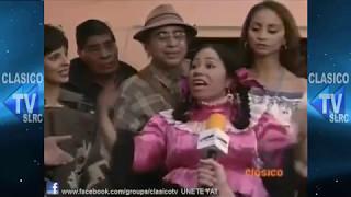 AY MARIA QUE PUNTERIA (1998) - El pueblo de Maria