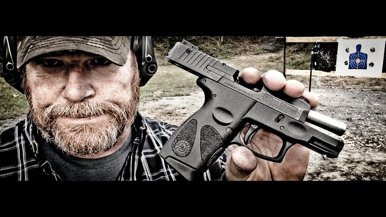 Taurus PT111 G2 Trigger!! What's Your Problem!!!
