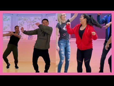 Life Hacks - Dance Like a PRO! With Easy Dance Hacks | DIY Hacks MORE  Ideas by Blossom