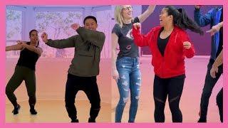 Life Hacks - Dance Like a PRO! With Easy Dance Hacks   DIY Hacks MORE  Ideas by Blossom