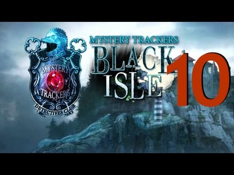 Mystery Trackers 3: Black Isle [10] W/YourGibs - Chapter 3 - Bluff Hospital 3/4
