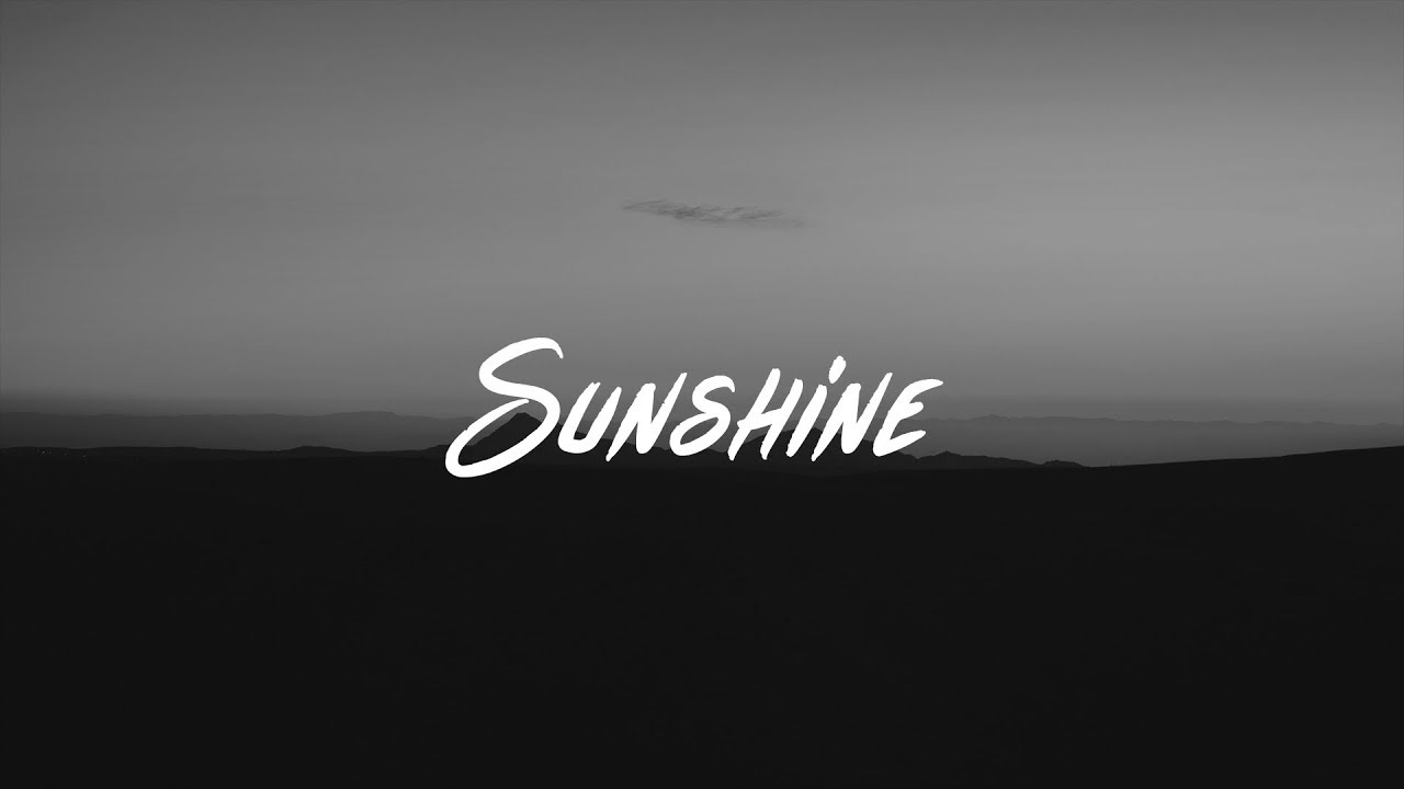 Charlie Heat & Ant Beale - Sunshine