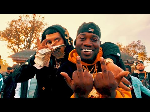 """DeeBaby ft. OTB Fastlane """"The Mudd"""" (Official Music Video - WP Exclusive)"""