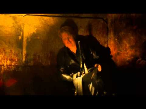 Jake Busey MacGyver Drops The Bag of Weapons  From Dusk Till Dawn TV Series