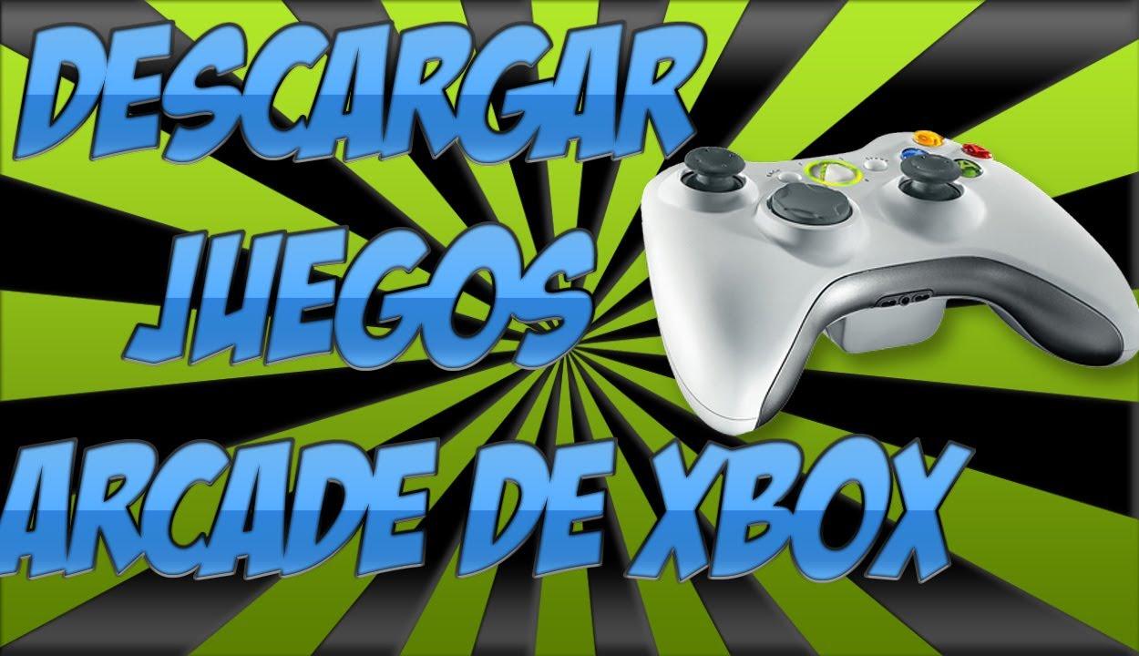 Descargar Juegos Arcade Xbox 360 Full Hd 1080p 2016 Sigue