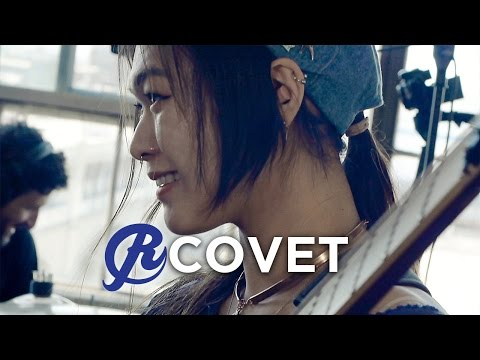 Covet - Sea Dragon (Ring Road Live Sessions)