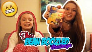 Larsen Thompson | Taylor Hatala | Bean Boozled Challenge