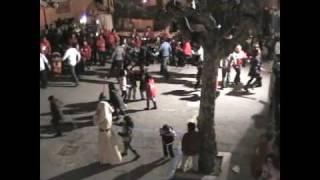 La bolanguera de Sant Vicenç de Montalt
