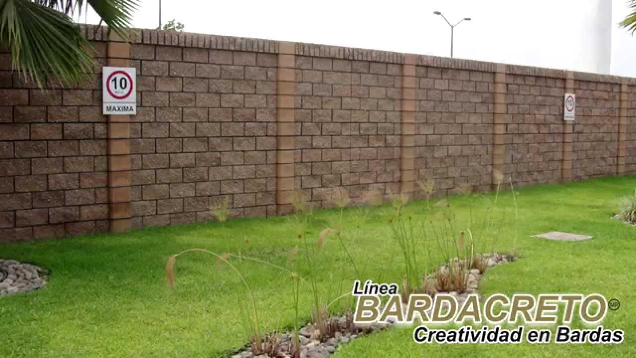 Bardacreto creatividad en bardas youtube for Disenos de casas en mexico