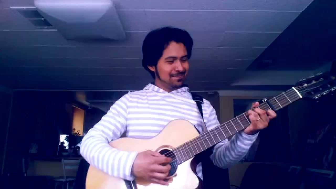 how to play angel by jack johnson on ukulele