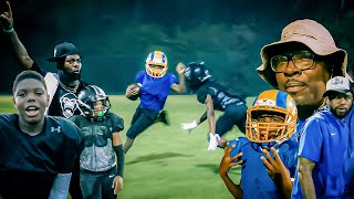 RareBreeds vs College Park Rams 🔥🔥10U TEAMS LOCK IN🔒 2021 Youth Football