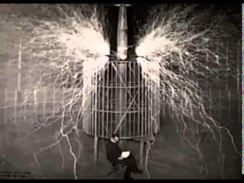 Nikola Tesla's True Story