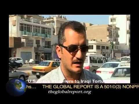 U.S. Gave Prisoners To Iraqi Torture Squads