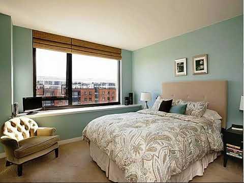 Light Blue Bedroom Walls & Light Blue Bedroom Walls - YouTube