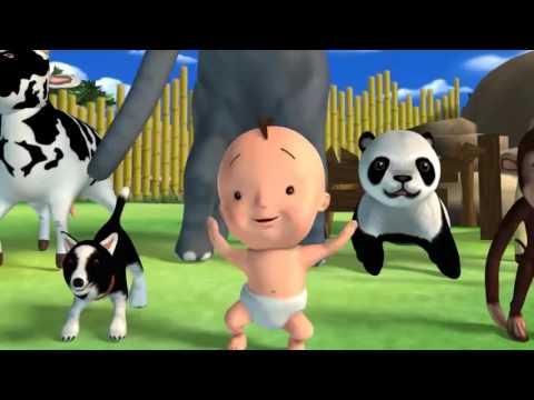Best Urdu poems for kids- 3D Animation Nursery Rhymes and kids Songs best Hindi poems for kids