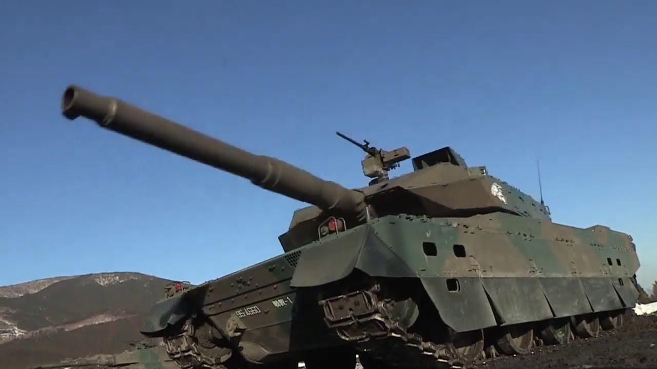 Battle tanks 2020