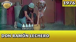 El Chavo   Don Ramón lechero (Completo)