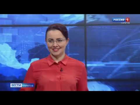 """""""Вести. Саратов"""" в 20:45 от 16 декабря 2019"""