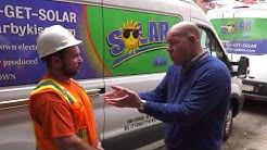 Top Solar Panel Company Brick NJ 215-547-0603 Solar Panel Company Brick NJ