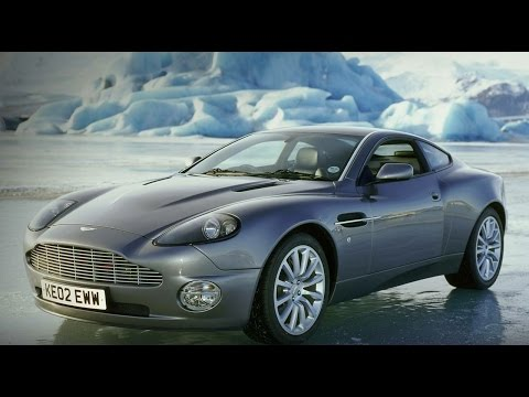 Top 10 James Bond Cars