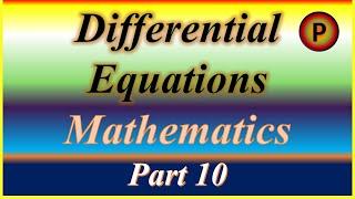 12M0910 IN HINDI Mathematical Differentiation formulas derivation Part 10 ✅