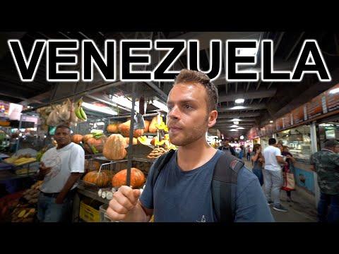 INSIDE VENEZUELA (Surreal experience)