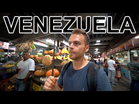 INSIDE VENEZUELA - JUNE 2019 (Surreal experience)