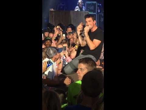 Jake Owen- Real Life LIVE May 27, 2015