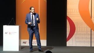 MIT China Summit: Retsef Levi