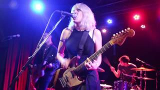 charly bliss percolator live at 7th st entry