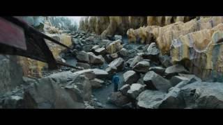 Трейлер к фильму «Стартрек: Бесконечность» RU 2016