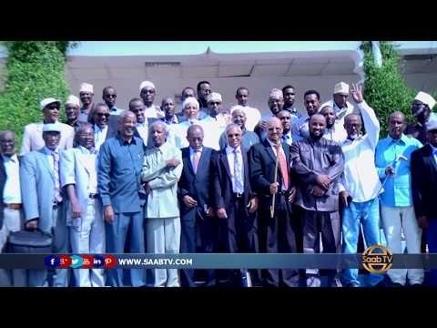 Wada Hadaladii Somaliland Iyo Khaatumo Oo Hargeisa Lagu Soo Gaba Gabeeyaya