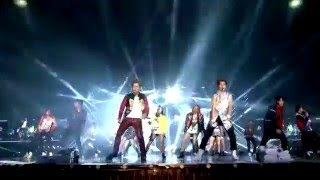 2PM - JUMP @ House Party in Seoul MP3