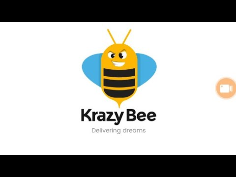 Krazybee student credit card