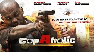 """Sometimes You Have To Choose A Side - """"CopAholic"""" - Full Free Maverick Movies!!"""
