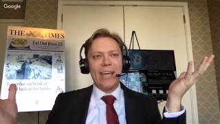 Trace Mayer Speaks the Bitcoin Truth!