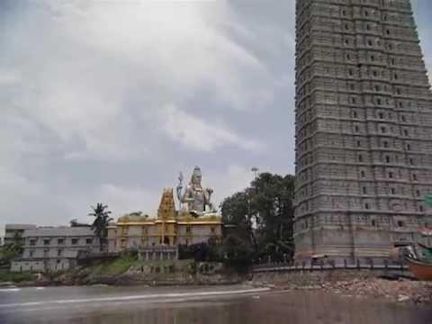 karnataka tourism tallest lord siva statue in the world