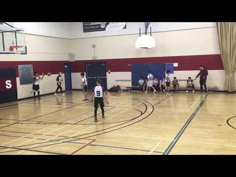2018 School Ball Faith Academy vs Edmund Partridge