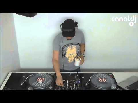 Fábio San - Tribal Classics ( Canal DJ, 08.08.2014 )
