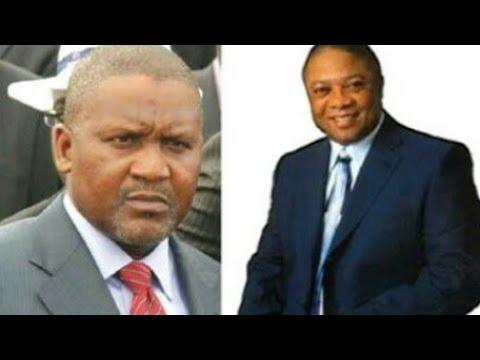 Nigerian government and Igbo businesses ; Emzor crackdown ; Ibeto Vs Dangote