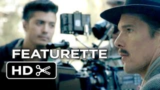 Predestination Featurette - Fun (2015) - Ethan Hawke Sci-Fi Thriller HD