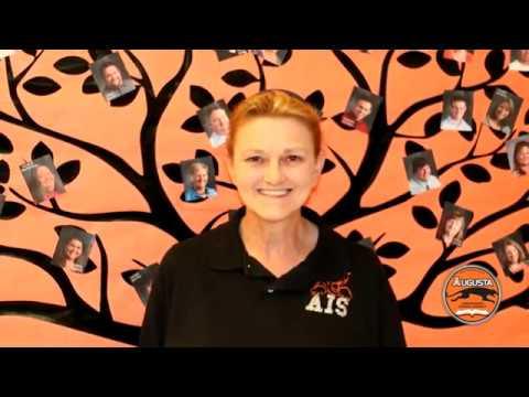 Fred 2017 - Kathy Fryman (Winner) - Augusta Independent Schools