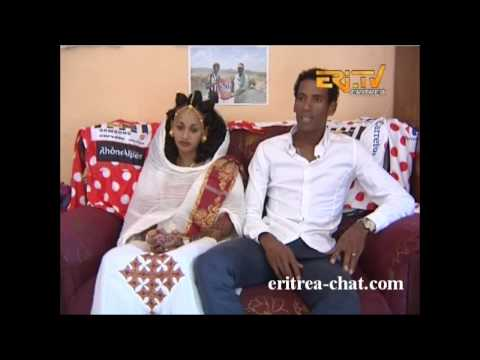 ኤርትራ Eritrean Interview with The King of Mountain in Stage 6 - Eritrea TV