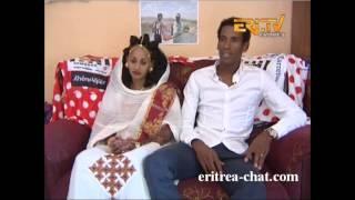 ኤርትራ Eritrean Interview with The King of Mountain in Stage 6 - Eritrea TV
