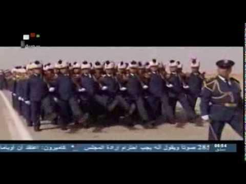 Syria Satellite TV morning of 31AUG2013