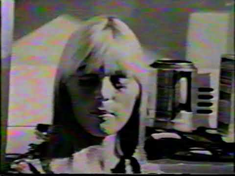 Nico in Kitchen Cuts Hair Eric Emerson Ari Boulogne Warhol Film